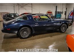 1981 Pontiac Firebird (CC-1331538) for sale in Grand Rapids, Michigan