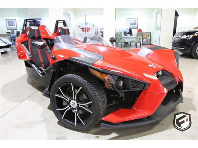 2015 Polaris Slingshot (CC-1331549) for sale in Chatsworth, California