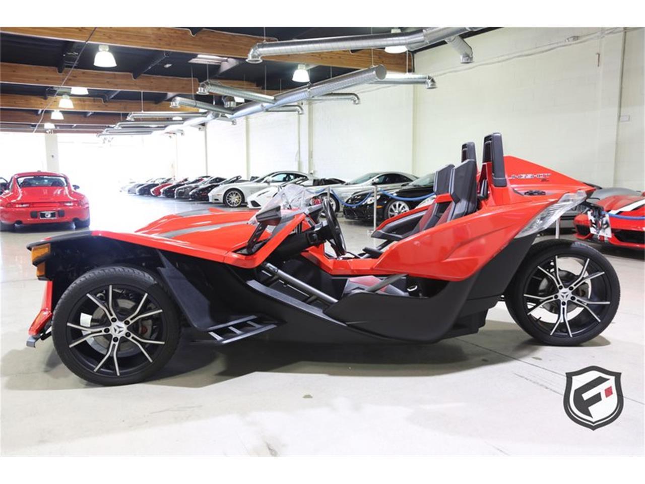 2015 Polaris Slingshot (CC-1331549) for sale in Chatsworth, California