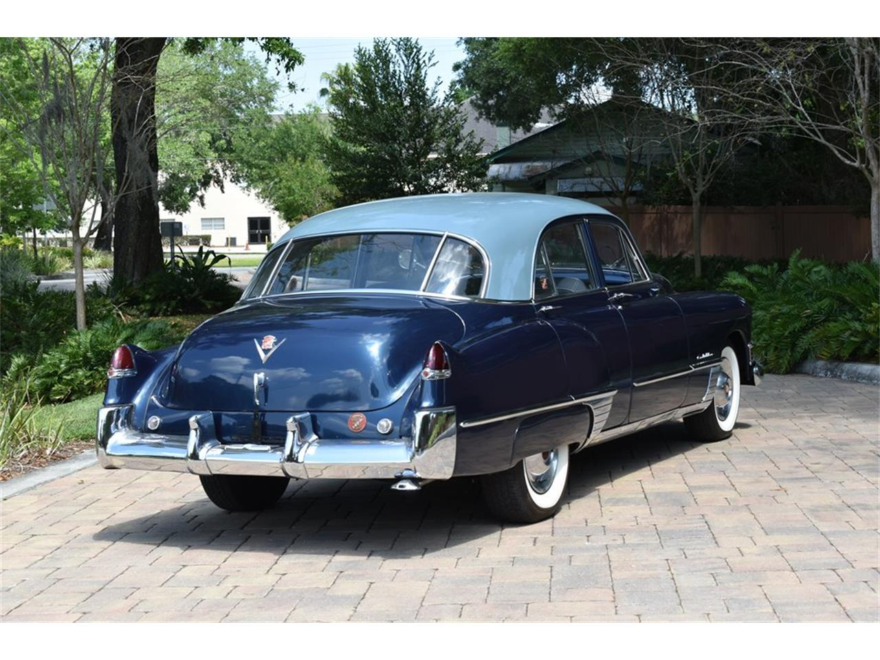 1949 Cadillac Series 62 (CC-1331558) for sale in Lakeland, Florida