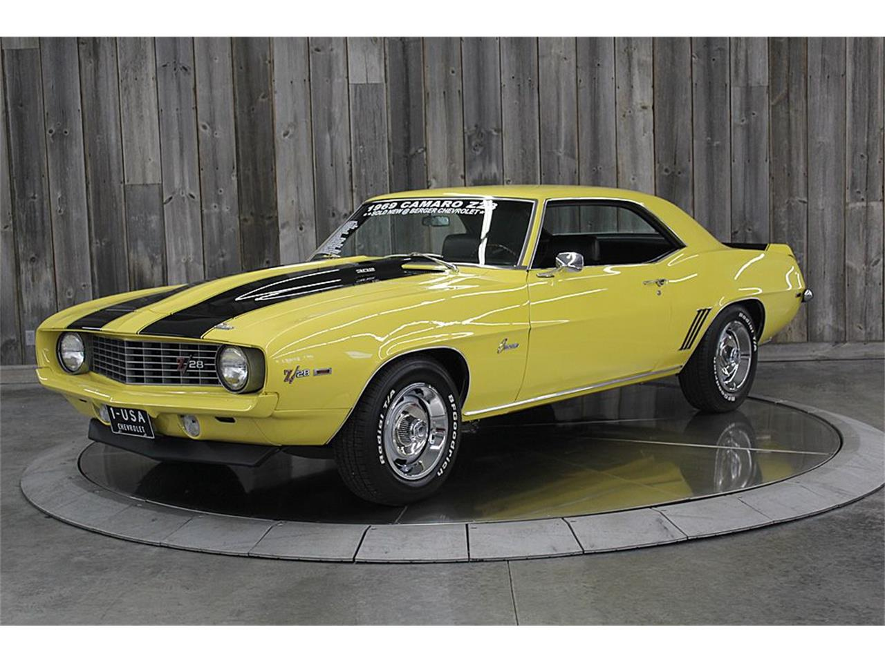 for sale 1969 chevrolet camaro z28 in bettendorf, iowa cars - bettendorf, ia at geebo