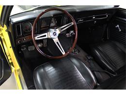 1969 Chevrolet Camaro Z28 (CC-1331580) for sale in Bettendorf, Iowa