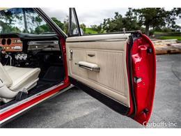 1966 Pontiac GTO (CC-1331585) for sale in Concord, California