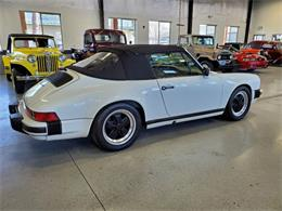 1988 Porsche 911 Carrera (CC-1331602) for sale in Bend, Oregon
