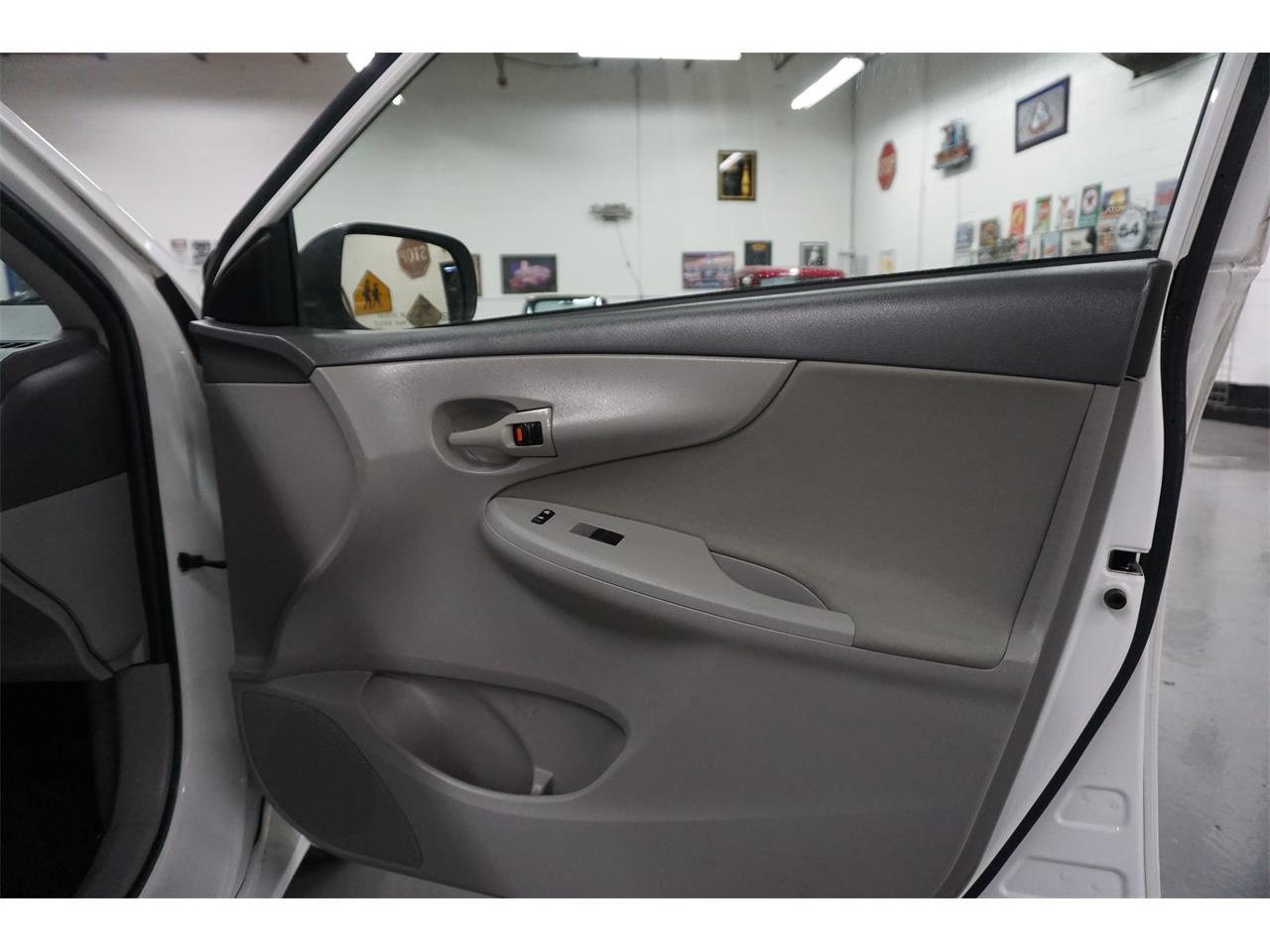 2009 Toyota Corolla (CC-1331608) for sale in Glen Burnie, Maryland