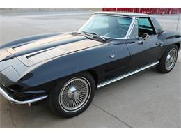 1963 Chevrolet Corvette (CC-1331613) for sale in Fort Wayne, Indiana