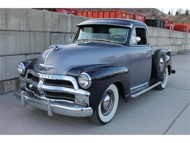 1954 Chevrolet Pickup (CC-1331615) for sale in Fort Wayne, Indiana