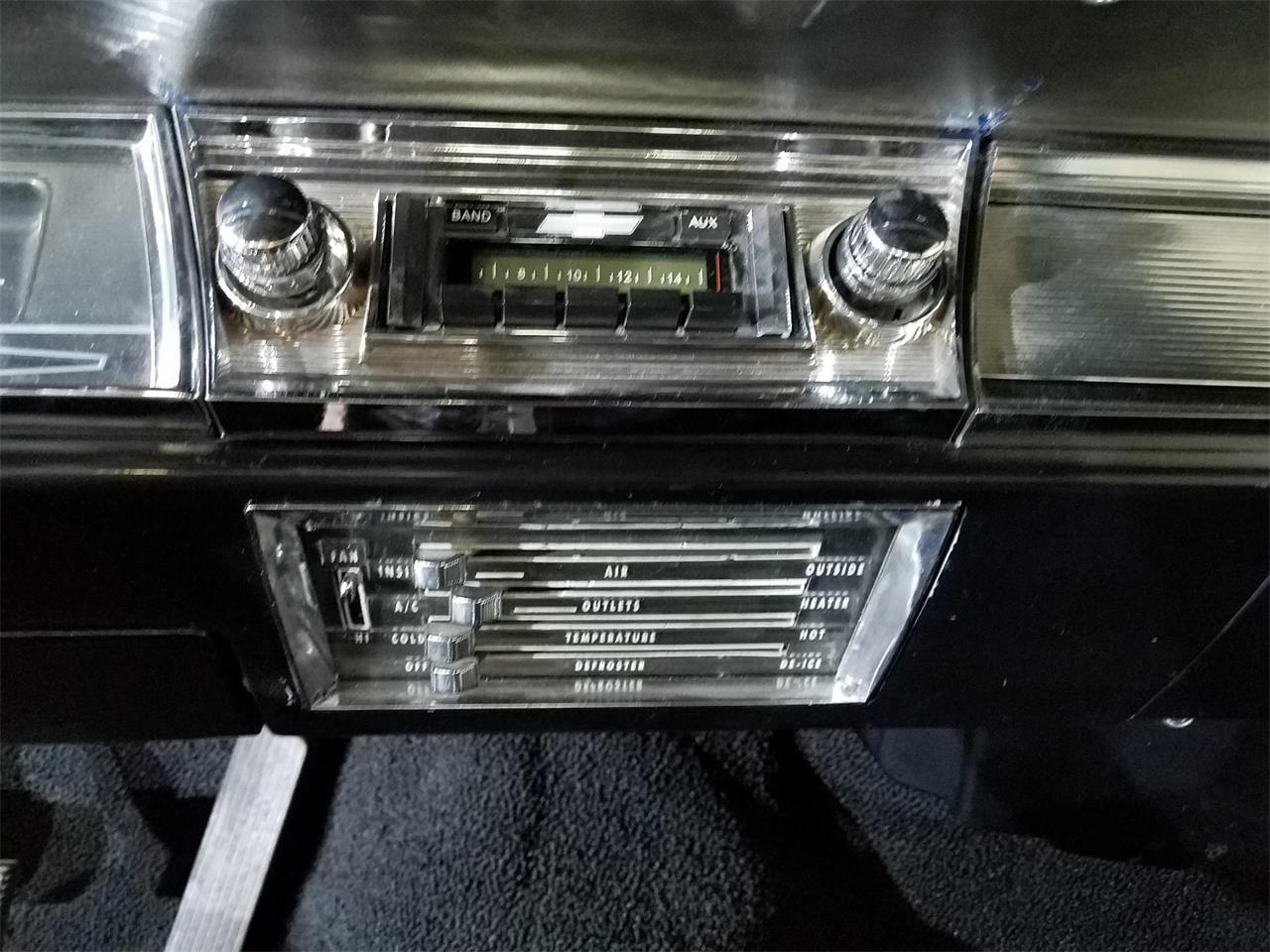 1967 Chevrolet El Camino (CC-1331616) for sale in Tempe, Arizona