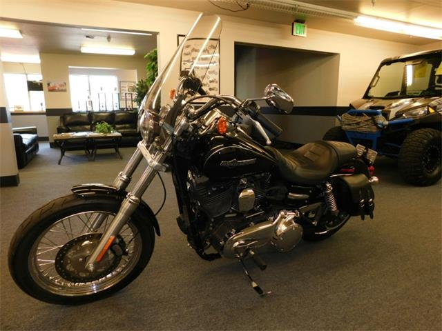 2011 Harley-Davidson Custom (CC-1330162) for sale in Bend, Oregon