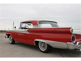 1959 Ford Galaxie Skyliner (CC-1331623) for sale in Fort Wayne, Indiana