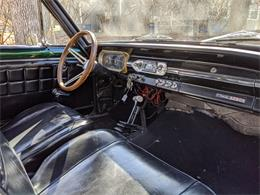 1963 Chevrolet Nova II SS (CC-1331624) for sale in Portage, Michigan