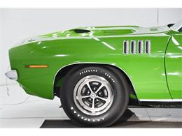 1971 Plymouth Cuda (CC-1331655) for sale in Volo, Illinois