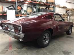 1967 Ford Mustang (CC-1330174) for sale in Los Angeles, California