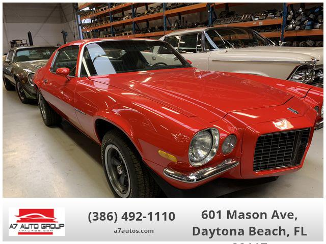 1973 Chevrolet Camaro RS (CC-1331749) for sale in Holly Hill, Florida