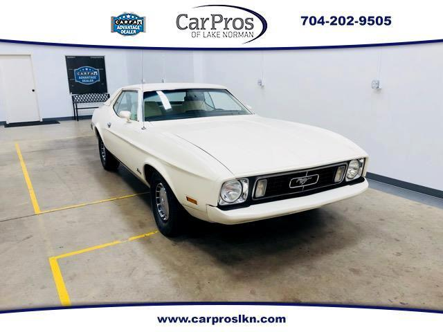 1973 Ford Mustang (CC-1331756) for sale in Mooresville, North Carolina