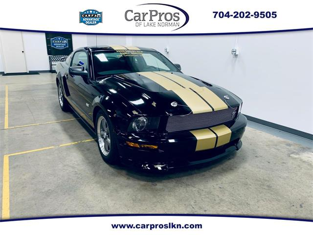 2006 Ford Mustang (CC-1331757) for sale in Mooresville, North Carolina
