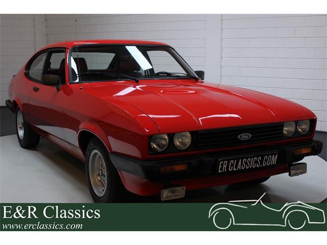 1978 Ford Capri (CC-1331765) for sale in Waalwijk, Noord-Brabant