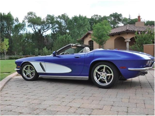 2004 Chevrolet Corvette (CC-1331771) for sale in Albuquerque, New Mexico