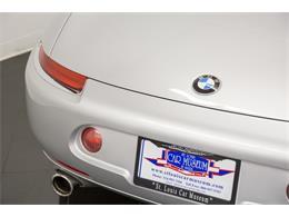 2002 BMW Z8 (CC-1331779) for sale in St. Louis, Missouri