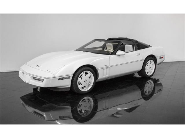 1988 Chevrolet Corvette (CC-1331780) for sale in St. Louis, Missouri