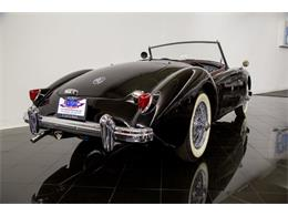 1959 MG MGA (CC-1331787) for sale in St. Louis, Missouri