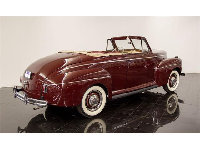 1941 Ford Super Deluxe (CC-1331789) for sale in St. Louis, Missouri