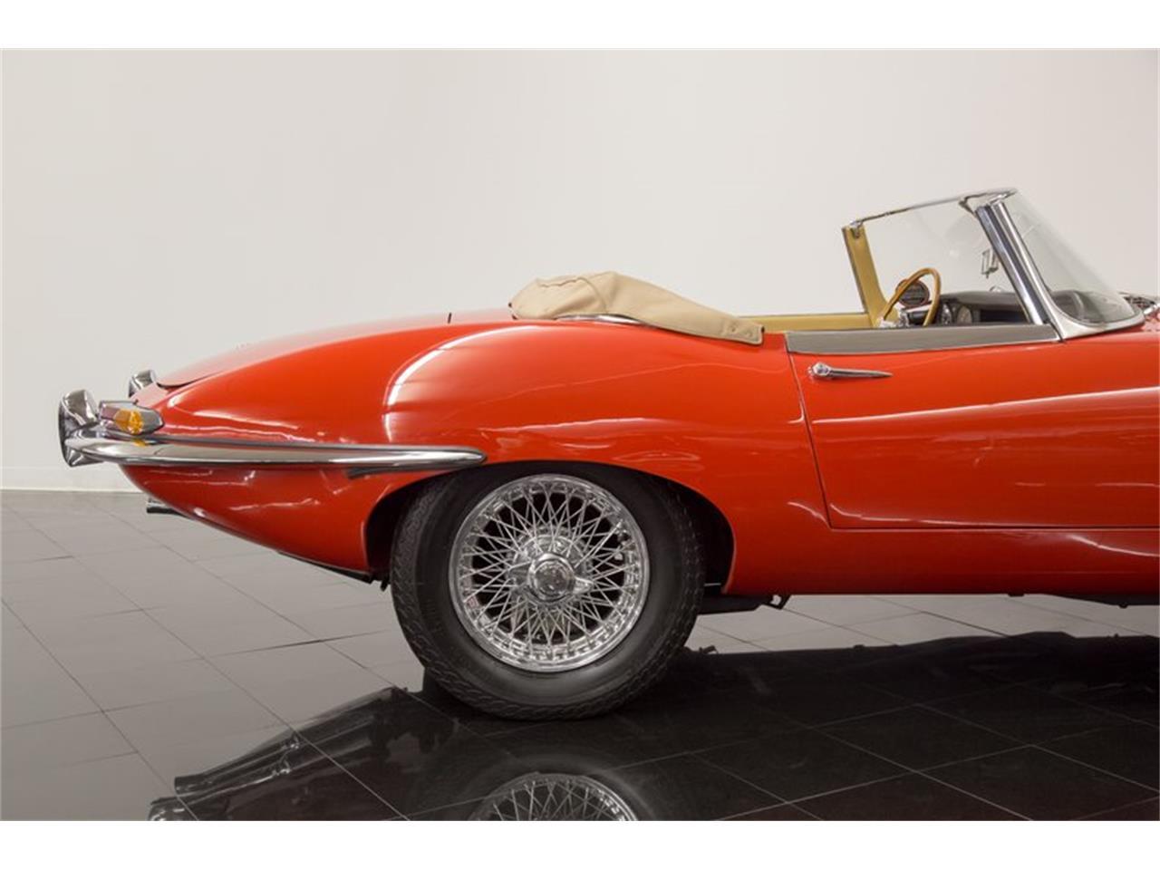 1964 Jaguar XKE (CC-1331795) for sale in St. Louis, Missouri