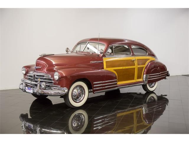 1948 Chevrolet Fleetline (CC-1331796) for sale in St. Louis, Missouri