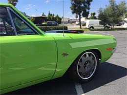 1972 Dodge Dart Swinger (CC-1330180) for sale in Sacramento, California