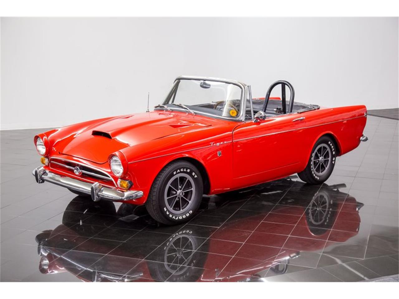 1966 Sunbeam Tiger (CC-1331802) for sale in St. Louis, Missouri