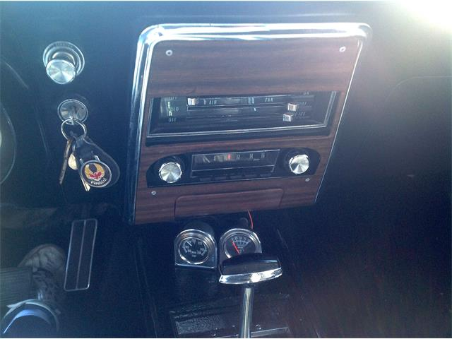1967 Pontiac Firebird (CC-1331803) for sale in Independence, Ohio