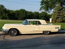 1960 Ford Thunderbird (CC-1330181) for sale in Lawrence, Kansas