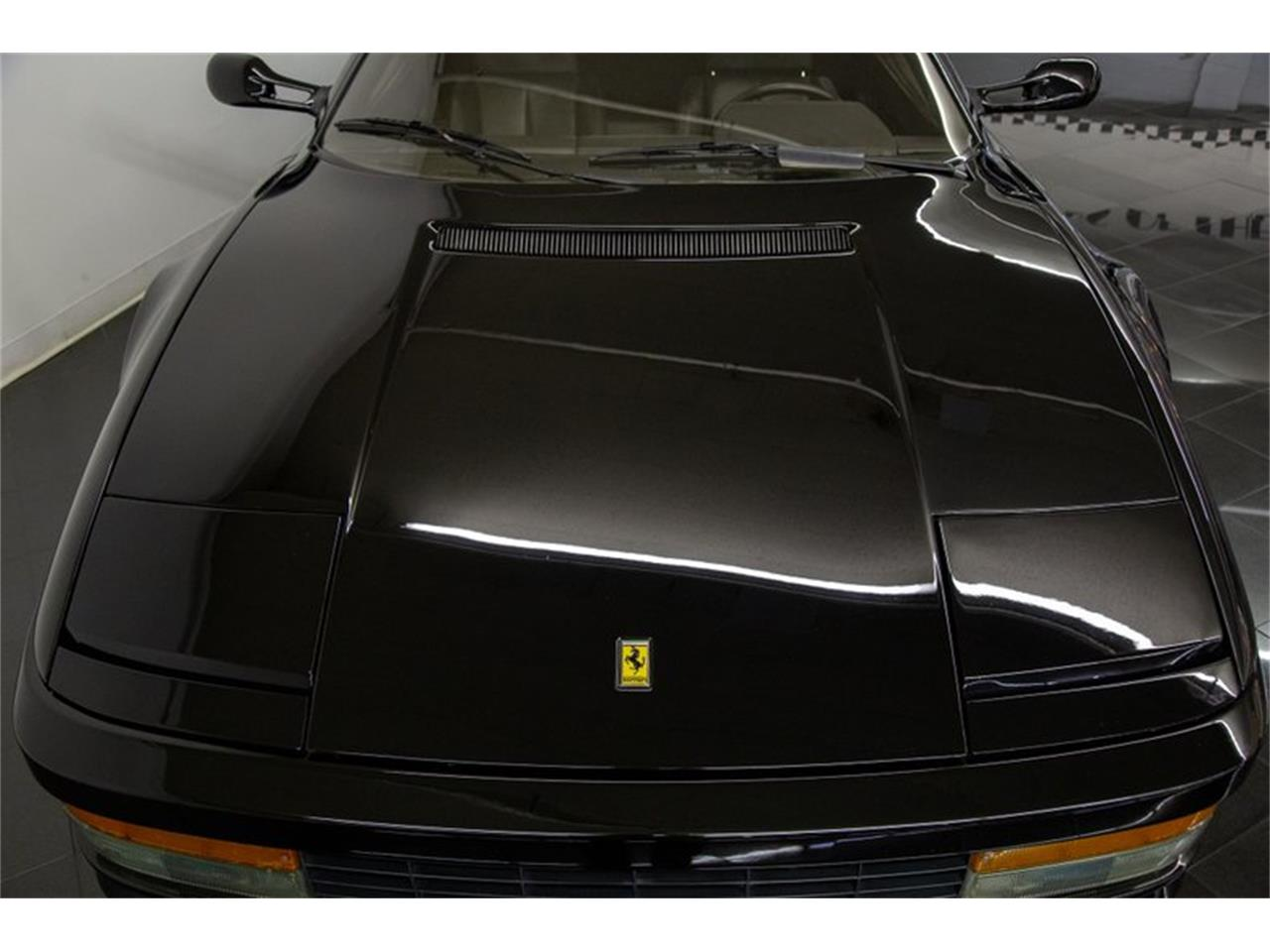 1988 Ferrari Testarossa (CC-1331812) for sale in St. Louis, Missouri
