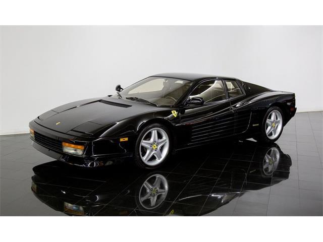 1988 Ferrari Testarossa (CC-1331812) for sale in St. Louis, Missouri