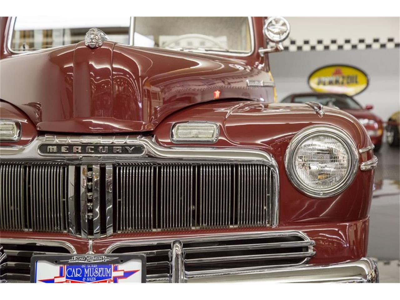 1947 Mercury Woody Wagon (CC-1331816) for sale in St. Louis, Missouri