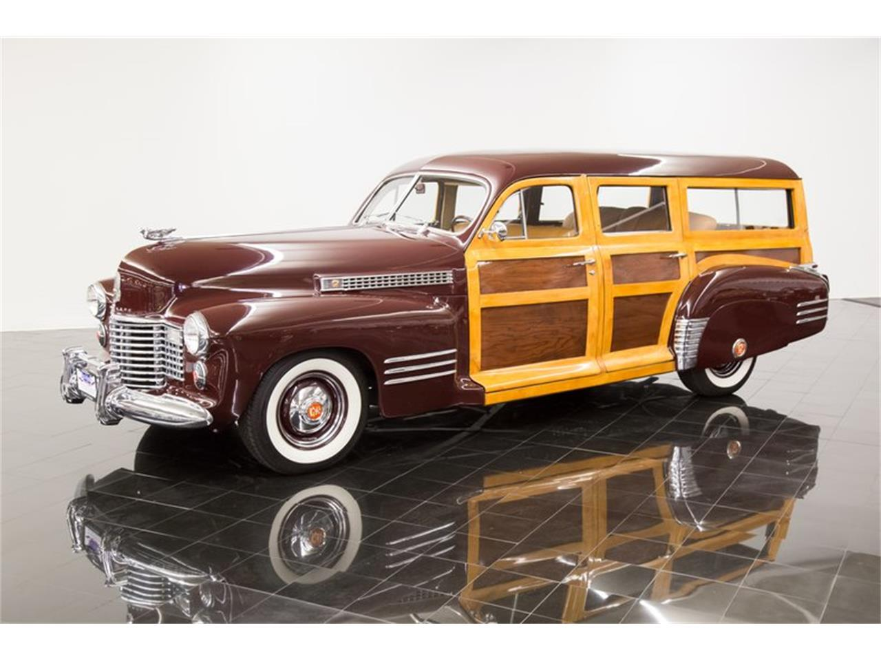 1941 Cadillac Series 61 (CC-1331818) for sale in St. Louis, Missouri