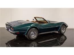 1973 Chevrolet Corvette (CC-1331819) for sale in St. Louis, Missouri