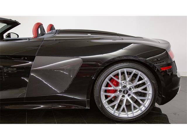2017 Audi R8 (CC-1331822) for sale in St. Louis, Missouri