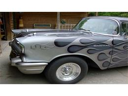 1957 Chevrolet 2-Dr Post (CC-1331829) for sale in Princeton, Minnesota