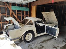 1963 Triumph TR4 (CC-1330183) for sale in Riverside, California