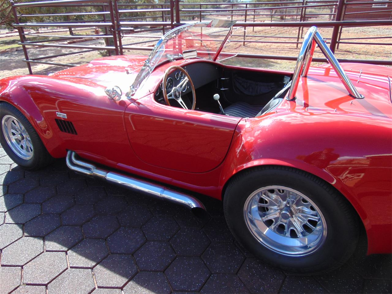 1965 Shelby Cobra (CC-1331831) for sale in Sedona, Arizona