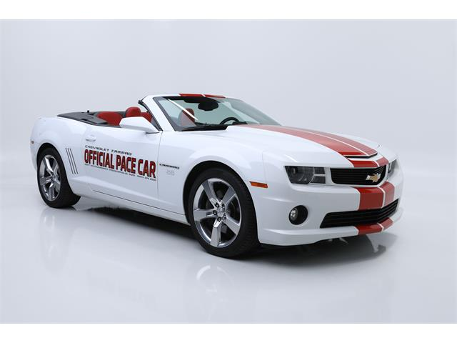 2011 Chevrolet Camaro SS (CC-1331835) for sale in Scottsdale, Arizona