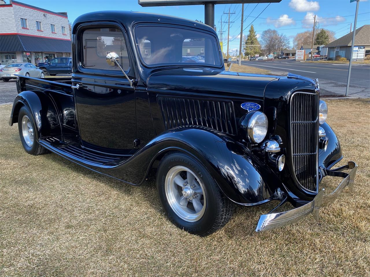 1936 Ford Pickup (CC-1331839) for sale in Bend, Oregon