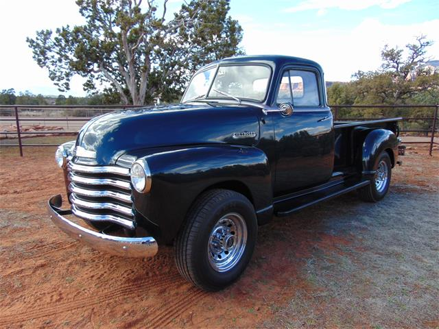 1951 Chevrolet Pickup (CC-1331842) for sale in Sedona, Arizona