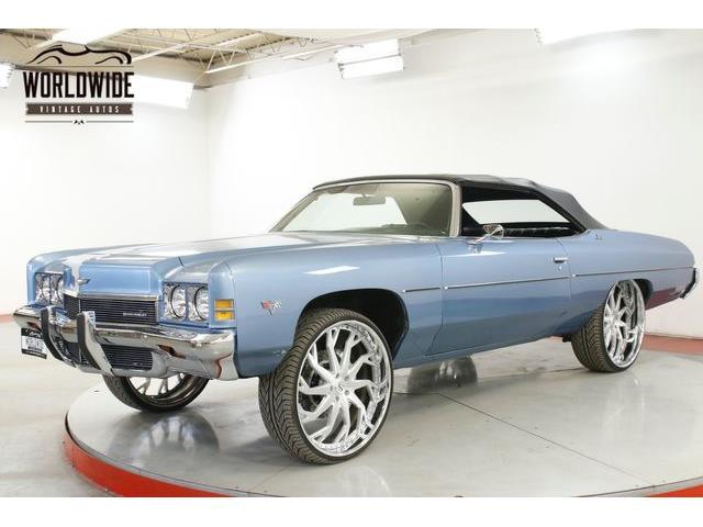 1972 Chevrolet Impala (CC-1331888) for sale in Denver , Colorado
