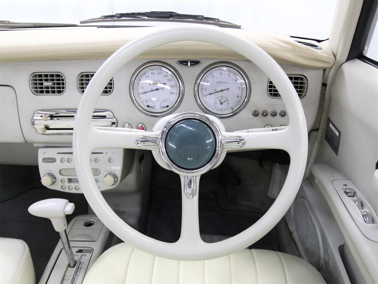1991 Nissan Figaro (CC-1331889) for sale in Christiansburg, Virginia