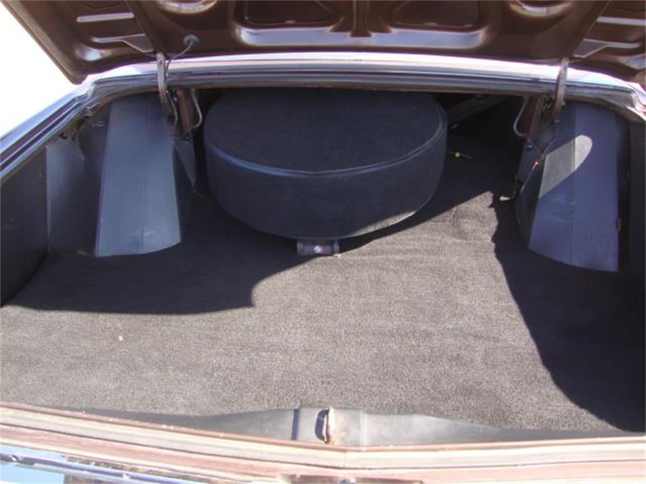 1967 Chrysler Imperial (CC-1330189) for sale in Milbank, South Dakota
