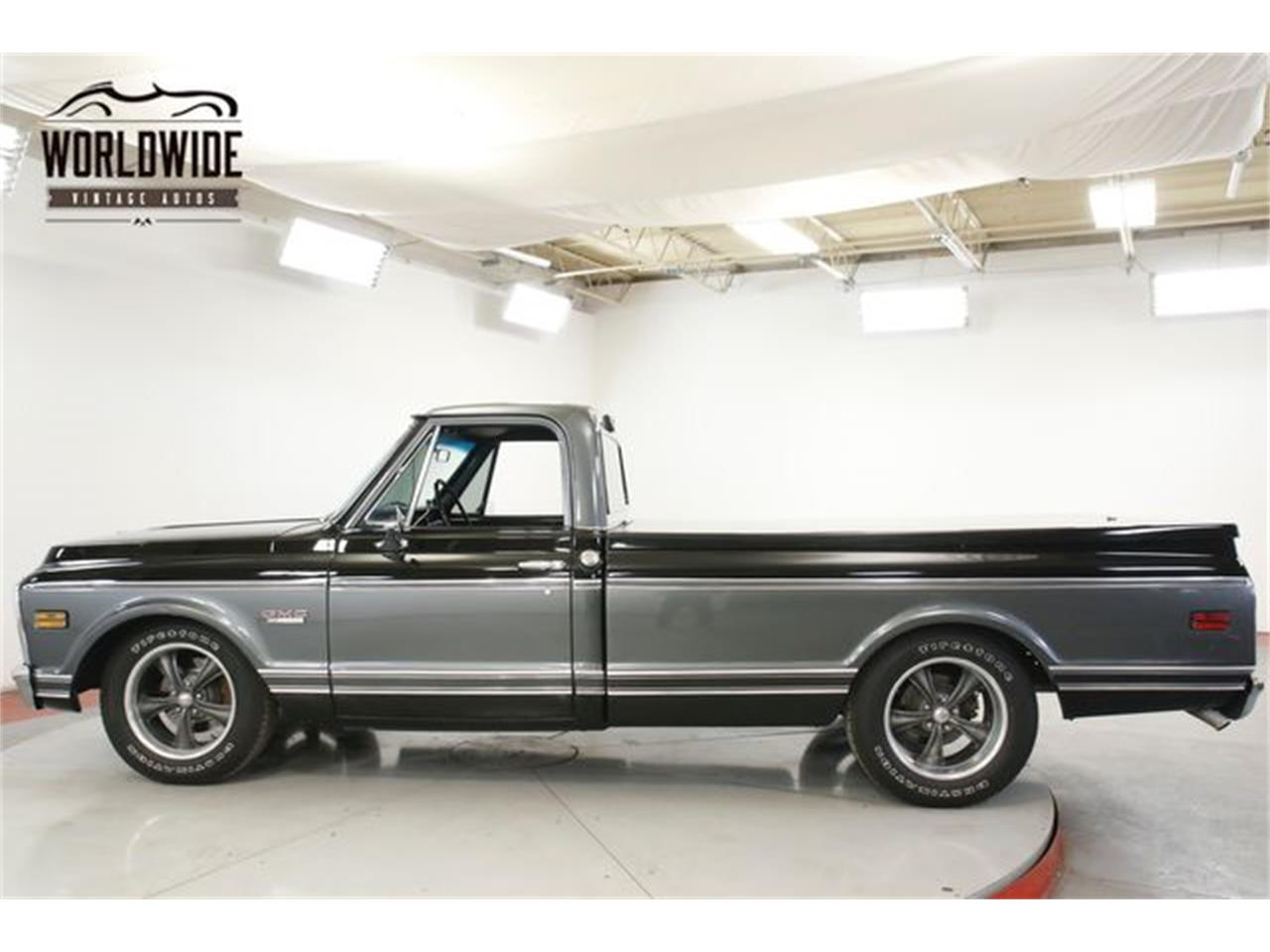 1971 GMC Truck (CC-1331893) for sale in Denver , Colorado
