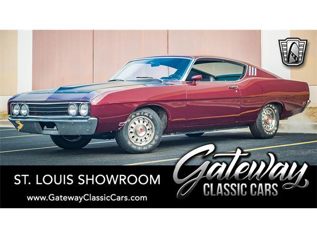 1969 Ford Torino (CC-1331901) for sale in O'Fallon, Illinois
