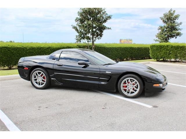2003 Chevrolet Corvette (CC-1331921) for sale in Sarasota, Florida